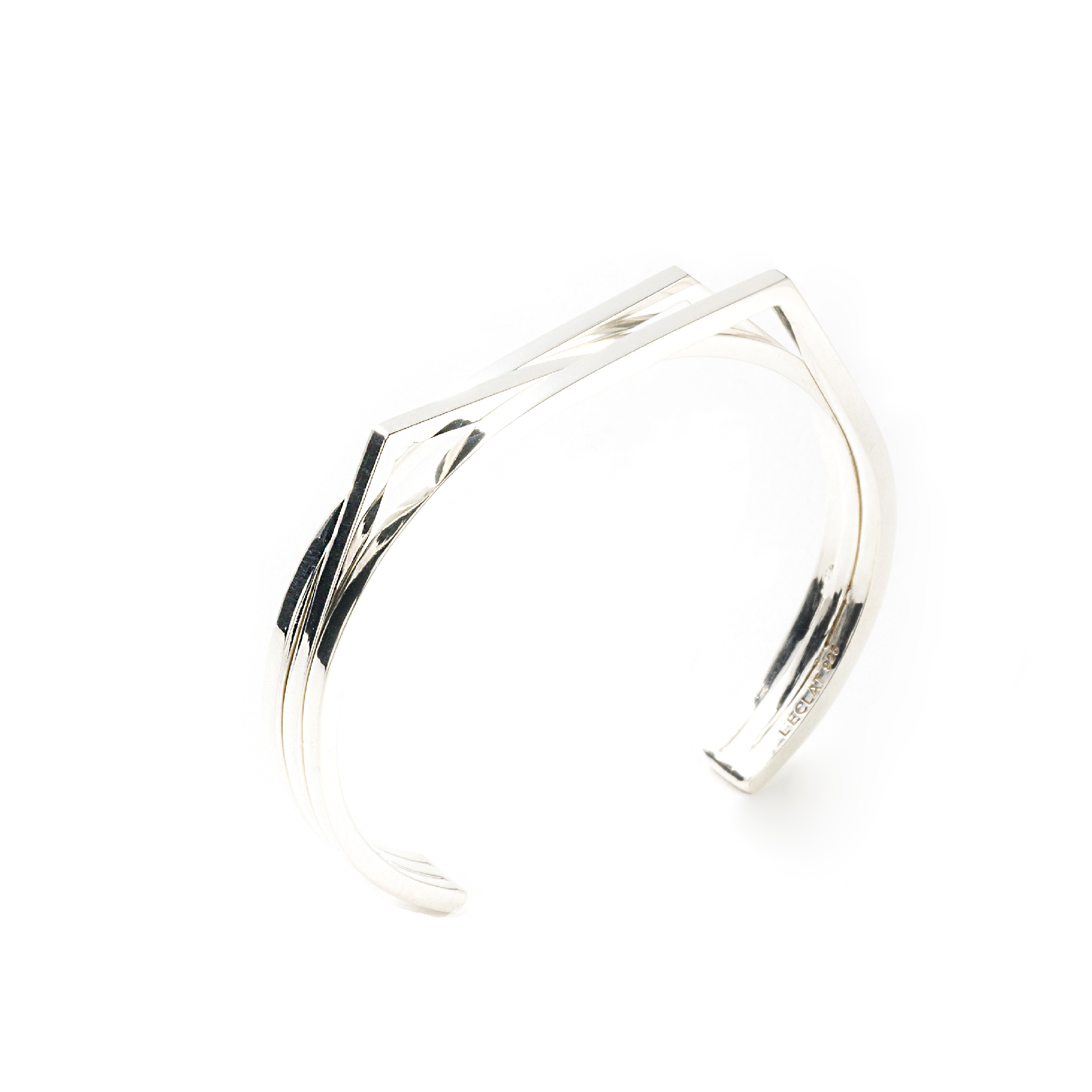 TRIPLE LAYERS CUFF